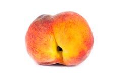 Fresh ripe peach Royalty Free Stock Photos