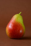 Fresh ripe pear Stock Images