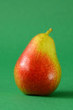 Fresh ripe pear Royalty Free Stock Images