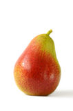 Fresh ripe pear Royalty Free Stock Photo