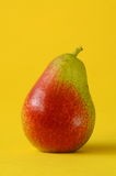 Fresh ripe pear Stock Photos