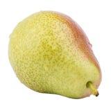 Fresh ripe pear Stock Image