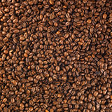 Fresh roasted coffee beans Royalty Free Stock Images
