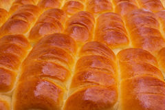 Fresh rolls. Just out of the oven Stock Photo