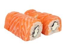 Fresh rolls Royalty Free Stock Image