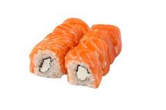Fresh rolls Stock Images