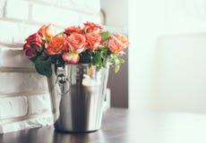 Fresh roses Royalty Free Stock Photo