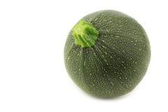 Fresh round zucchini Royalty Free Stock Photos