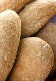Fresh rustic bread royalty free stock image