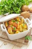 Potato Royalty Free Stock Images