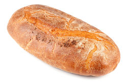 Fresh rye bread loaf Royalty Free Stock Photography