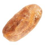 Fresh rye bread loaf Stock Images