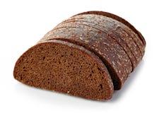 Fresh rye bread Royalty Free Stock Image