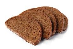 Fresh rye bread Royalty Free Stock Photography