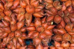 Fresh Sala fruits Royalty Free Stock Images
