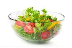 Fresh Salad Royalty Free Stock Image
