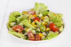 Fresh Salad Stock Photos