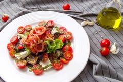 Fresh Salad Mix Royalty Free Stock Photos