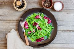 Free Fresh Salad Mix. Healthy Eating. Vegetarian Food. Diet. Recipes Stock Photography - 159666762