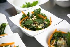 Fresh salad 4 Royalty Free Stock Photography