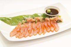 Fresh salmon. For dinner tonight Stock Photo