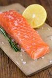 Fresh salmon Stock Images