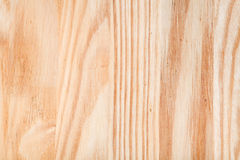 Fresh sanded and oiled ashwood furniture board Stock Photos