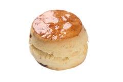 Fresh scone Stock Image