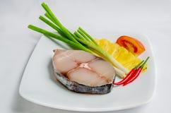 Fresh sea fish. Soup or fry Stock Image