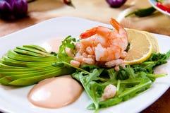 Fresh seafood Stock Photography
