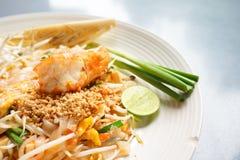 Fresh shrimp Stock Images