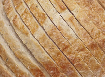 Fresh Slice Bread Loaf Royalty Free Stock Photography