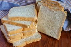Fresh sliced bread Royalty Free Stock Photo