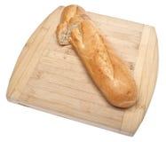 Fresh Sliced Loaf of Bread Stock Images