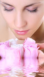 Fresh smell Royalty Free Stock Image