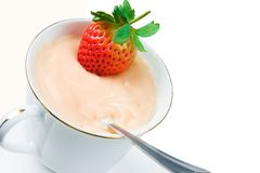 Fresh snack Stock Photo