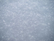 Fresh Snow Texture Royalty Free Stock Image