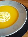 Fresh Soup - Stock Image Royalty Free Stock Image