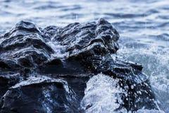 Fresh splash Royalty Free Stock Photo
