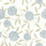 Fresh Spring Flowers Pattern Background For Easy Making Pattern Use It Forca Stock Image