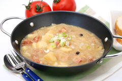 Fresh stew Stock Photos