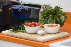 fresh_stove Stock Photos