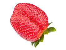 Free Fresh Strawberry Royalty Free Stock Images - 22975769