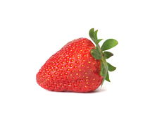 Fresh Strawberry Stock Photography