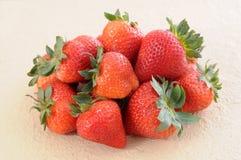 Fresh strawberry Stock Image