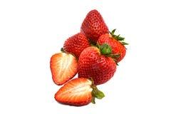 Fresh strawberry. Stock Photography