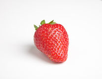 Fresh strawbery Stock Photo