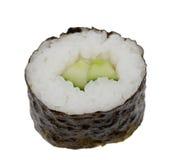 Fresh Sushi Roll Stock Photography