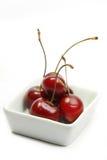 Fresh sweet cherry Royalty Free Stock Photography