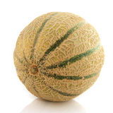 Fresh sweet melon Royalty Free Stock Photos
